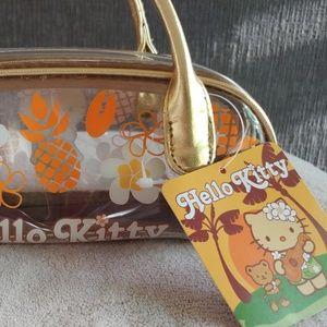 Hello Kitty Bags - Hello Kitty Hawaiian Bag
